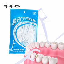 Toothpicks Dental-Flosser Teeth-Stick Cleaning-Care Oral-Gum 100pcs/Lot Disposable