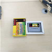 2 in 1 Super Marioed All Stars + Super Marioed World   EUR Version RPG Game Card Battery Save With Retail Box