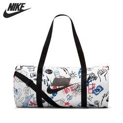 Original Neue Ankunft NIKE NK HERITAGE DUFFLE - GFX Unisex Handtaschen Sport Taschen