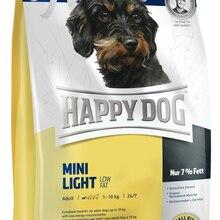 Happy Dog Mini Light Low Fat Supreme