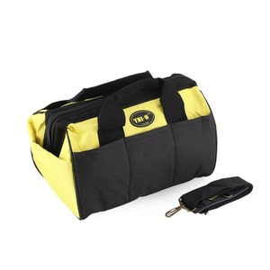 Multi Functional Package Tool Kit Organizer Bag Belt Hardware Electrical Pockets Construction Packs|Tool Bags| |  -