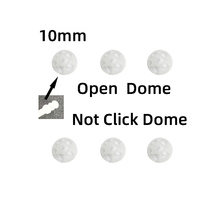 Original Siemens Rexton Signia Open Fit Hearing Aid Domes Earplugs Replacement Ear Plugs Tips Comfort Bud Choose from 8mm 10mm