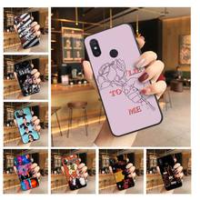 5Sos band YOUNGBLOOD 5 Seconds of Summer Soft Silicone TPU Phone Cover for Xiaomi 5 6 6plus 6x 8 8se 8lite 9 9se case(China)