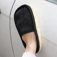 Gants en laine pour le lavage de voiture