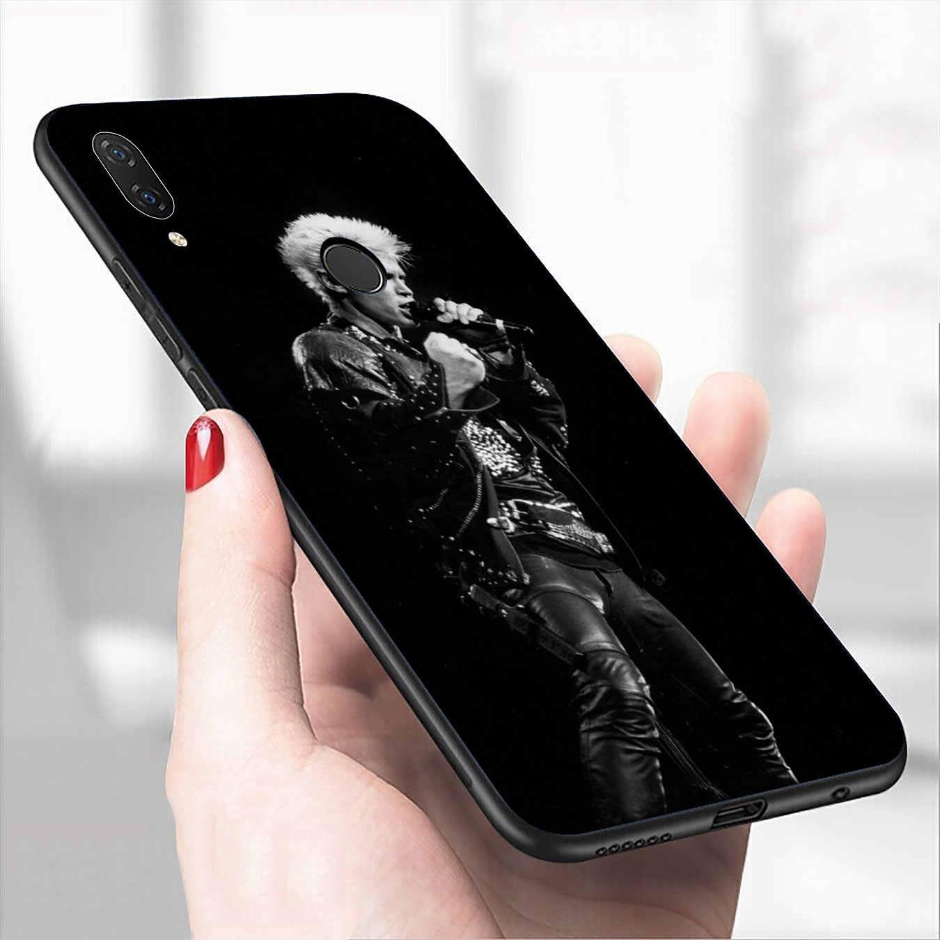 IYICAO ビリーアイドル自分とダンス音楽 Xiaomi Redmi 注 8 8T 8A 7 7A 6 6A 5 5A 行く S2 K30 K20 プロ