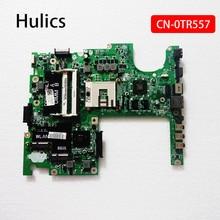 Hulics Оригинал для Dell Insiron 1557 Материнская плата ноутбука DDR3 HD4570 GPU DA0FM9MB8D1 CN-0TR557 0TR557 TR557 Поддержка I7 только в том случае,