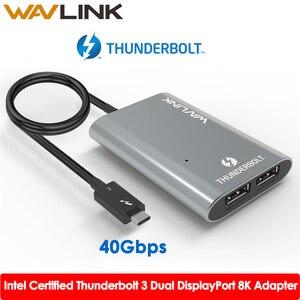 Intel Certified Thunderbolt 3