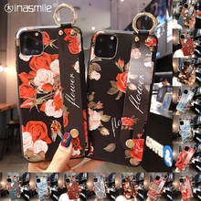 Pretty case For Huawei P30 P20 Pro lite plus Mate 10 20 cases Nova 35i 4e Y6 Y7 Y9 2019 Psmart Phone cover screen protector free цена