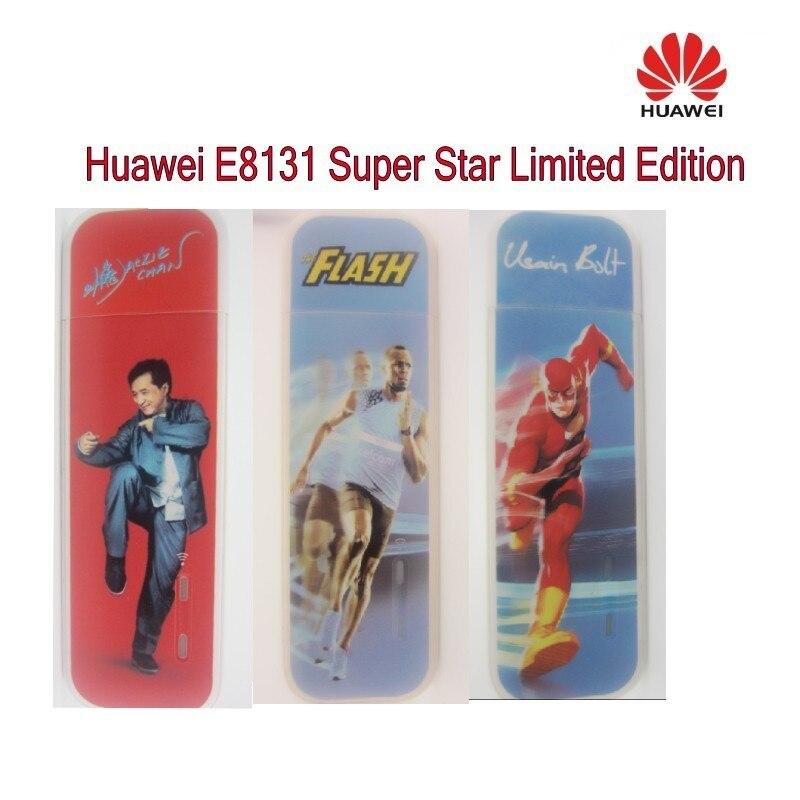 New Original Unlock HSPA 21.6Mbps HUAWEI E8131 3G WiFi Modem Router And HUAWEI WiFi Modem