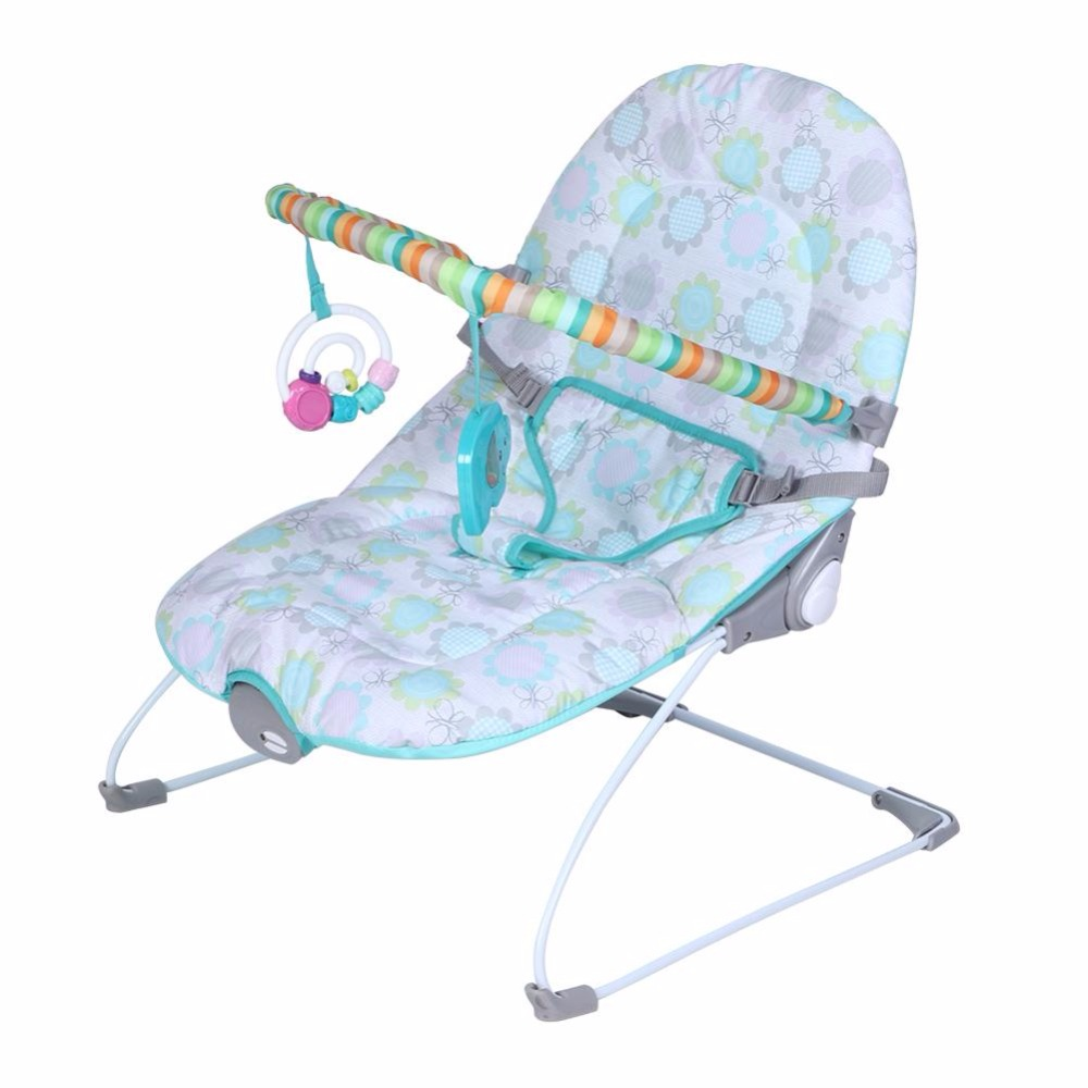 Hadb87cff4be441479ee2e4e96e27a0aa8 Infant Baby Rocker Electric Rocking Chair Cradle Newborn Comfort Vibration Rocking Chair Soothing The baby's Artifact Sleeps