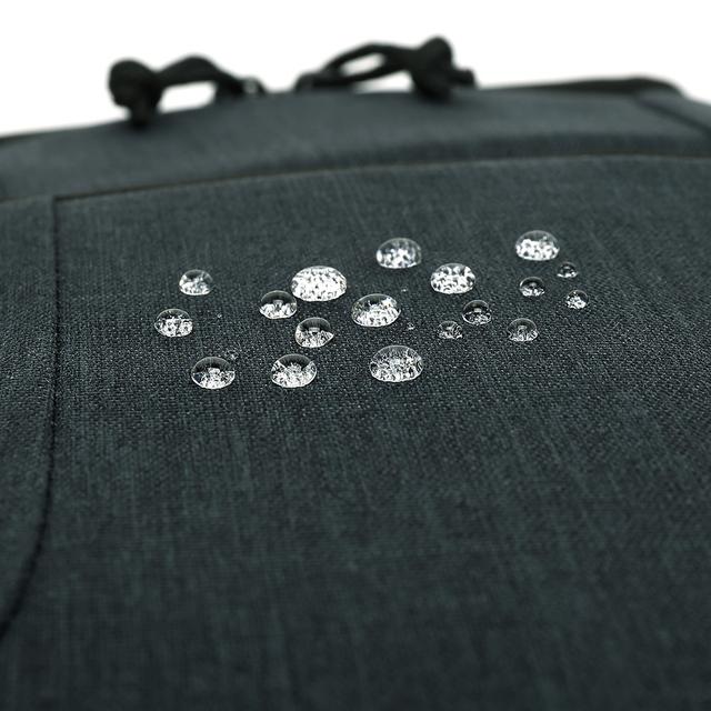 Multi-funcional impermeable Cámara bolsa mochila de gran capacidad portátil de viaje de la Cámara mochila para fotografía exterior