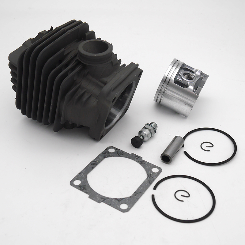 Tools : Diameter 54mm amp  56mm Chainsaw Cylinder Piston Assy Fit For Stihl MS660 MS 660 066 Big Bore Chainsaw Spare Parts