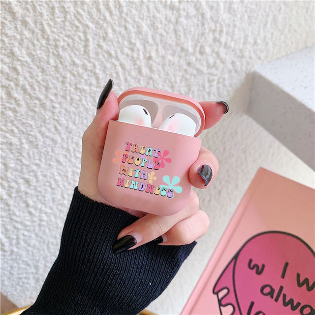 HARRY STYLES THEMED AIRPODS CASE (25 VARIAN)