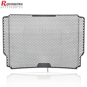 Motorcycles Radiator Grilles Grill Guard Cover Protector For Suzuki GSX-S1000Y GSX-S1000Z GSX-S1000FZ GSX-S1000FT 2018 2019 2020