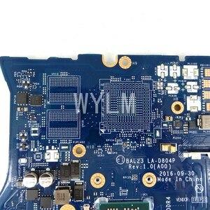 Image 3 - BAL23 LA D804P A6 9200 mainboard For DELL 5565 5765 BAL23 LA D804P Laptop motherboard Test ok