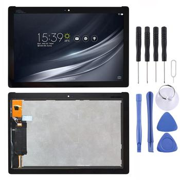 LCD Screen and Digitizer Full Assembly for Asus ZenPad 10 Z301MFL LTE Edition / Z301MF WiFi Edition 1920 x 1080 Pixel