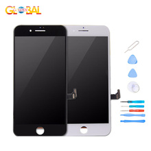 Perfect 3D Touch Grade AAA+ For iPhone 7 LCD Screen 7 8 Plus Diaplay LCD Touch Pantalla 100% No Dead Pixel For iPhone 8P 7P LCD все цены