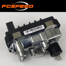 Turbocharger-Actuator XC90 GT2056V XC70 757779 Volvo for S60 S80 V70 136 Kw G-026 6NW009543