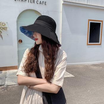 Kobieta kapelusz kapelusz na lato lato kobiety kapelusze damskie kapelusz dziewczyna czapka przeciwsłoneczna kobiety piękny kapelusz na lato s kobiety damskie czapki modne tanie i dobre opinie peikong Dla dorosłych COTTON WOMEN Sun kapelusze Floral