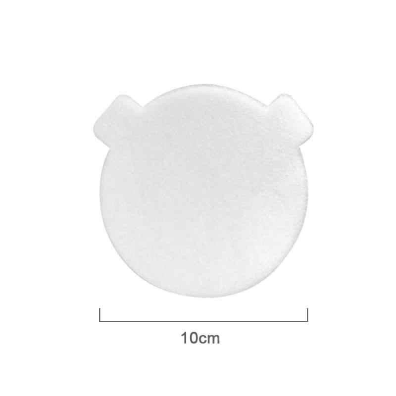 10/20/50 шт. Маска для кожи прокладка Респиратор маска фильтр хлопковая маска картридж фильтра для одноразовых Pm 2,5 Маска от пыли