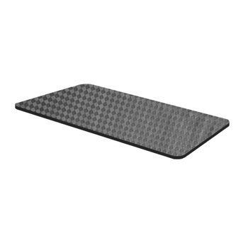 Treadmill Mat Sound-Absorbing and Shock-Absorbing Pad Household Shock-Absorbing and Muffler Sports Skipping Rope Mat фото