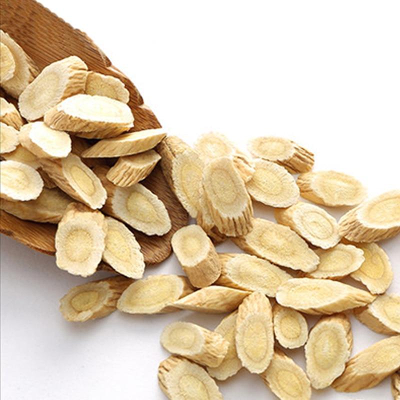 Chinese Natural Herbal Health Huang Qi Astragalus Root