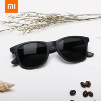 Xiaomi Youpin Polarized Sunglasses UV Man Women Outdoor Sports Driving traveler Sunglasses Eyewear Accessories