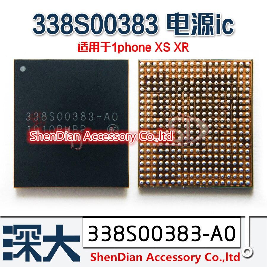1pcs 100% Orginal New Free Shipping Power Supply IC 338S00456 6829 Baseband Power 338S00383-A0