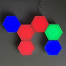 Второе поколение квантовой светильник светодиодный модульный