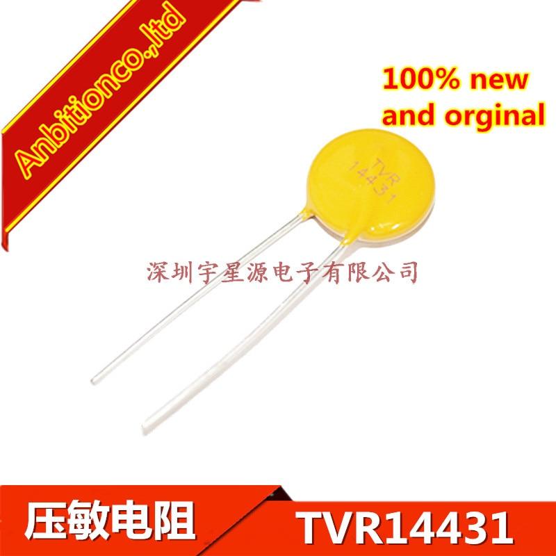 10pcs 100% New Original Varistor Varistor TVR14431 TVR14431KSY
