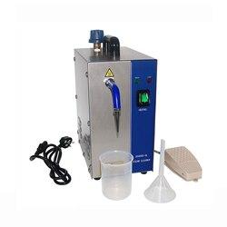 2L 1300 Вт пароочиститель для ювелирных изделий из нержавеющей стали, машина для мытья ювелирных изделий из золота и серебра, оборудование для ...