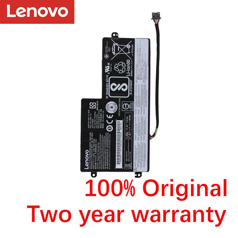 Lenovo Originale batteria Del Computer Portatile Per Lenovo ThinkPad T440 T440S T450 T450S X240 X250 X260 X270 45N1110 45N1111 45N1112 11.1V 24WH