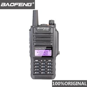 Image 1 - Originele Baofeng BF A58 Walkie Talkie IP67 Waterdichte Telsiz 10Km Twee Manier Radio Hf Transceiver Jacht Radio Baofeng Uv 9r Plus