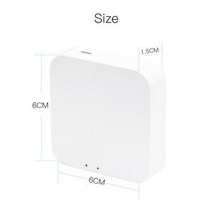 Image 3 - Frankever Tuya Bluetooth Mesh Gateway Hub Werken Met Alexa Google Thuis