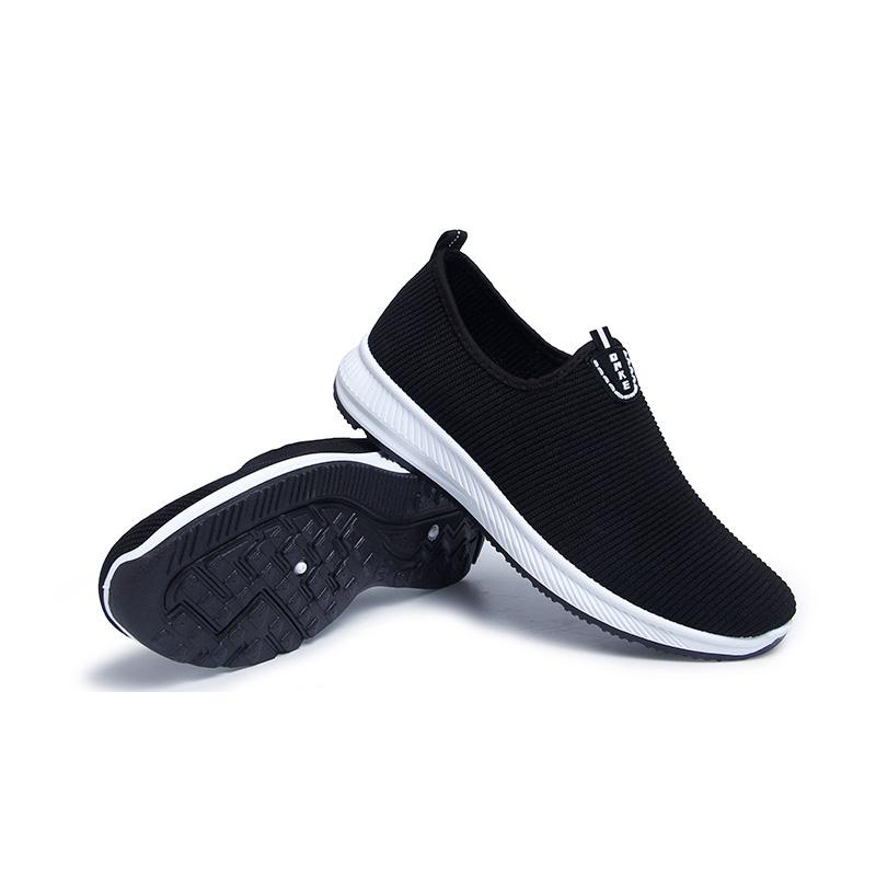 Men's Comfortable Breathable Mesh Casual Shoes Overwear Lightweight Mesh Walking Men's Shoes Sports Shoes Tenis Feminino