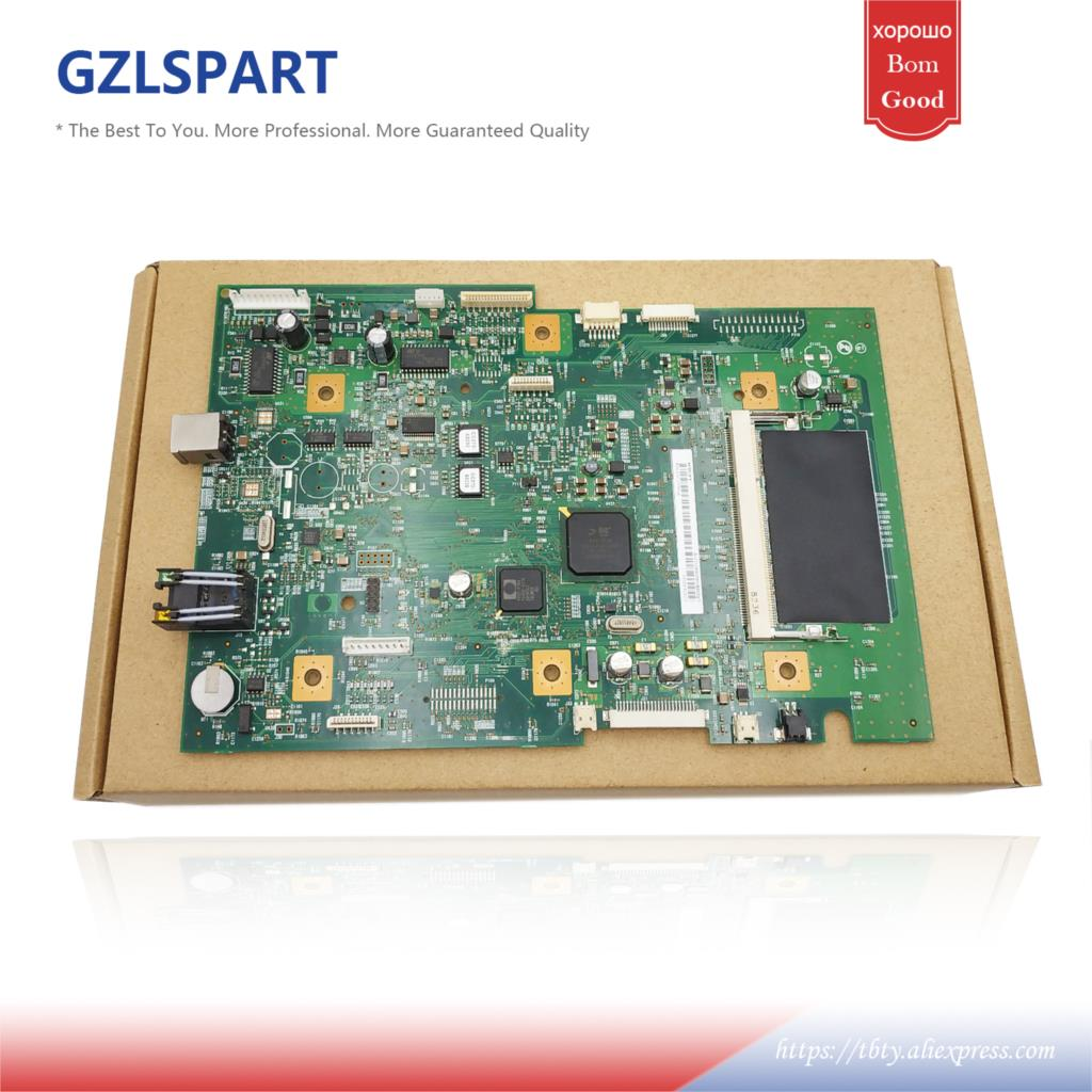 CC370-60001 Logic Main <font><b>Board</b></font> <font><b>For</b></font> <font><b>HP</b></font> LaserJet M2727 <font><b>M2727nf</b></font> 2727 2727nf M2727nfs Mother <font><b>Formatter</b></font> <font><b>Board</b></font> image