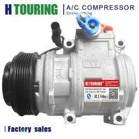 Compressor automático da c.a. para ssangyong rexton kyron actyon sport 2.0 6652300311 66523-00311 66513-03111 6652300511