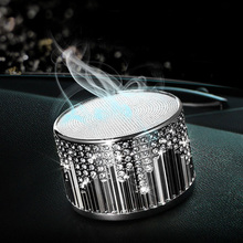 Lsrtw2017 Asb Diamond Car Colorful Interior Air Cleaning Solid Perfume Accessories