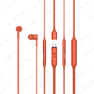 Image 2 - Huawei FreeLace אלחוטי אוזניות Bluetooth ספורט עמיד למים ב אוזן זיכרון כבל מתכת חלל מתג מגנטי