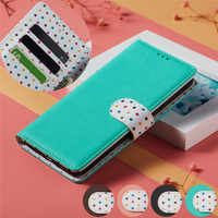 case for Huawei P30 Pro p30 lite Leather Wallet Book Cover for Huawei P20 Lite 2019 Flip Etui Phone Case With Neck Strap Lanyard