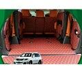 Lsrtw2017 для lexus lx 570 LX570 кожаный коврик для багажника автомобиля 2008 2009 2010 2011 2012 2013 2014 2015 2016 2017 2018 2019 грузовой лайнер