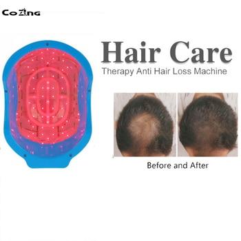 Laser Helmet 80 Medical Diodes Treatment Hair Regrowth Cap