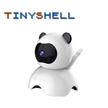 цена на 1080P/720P Home Security IP Camera Two Way Audio Wireless Camera WiFi Baby Monitor Surveillance CCTV Camera Night Vision