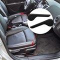 Новинка  1 пара регулировочных рычагов для автомобильного сиденья  ручки для 07-14 Chevy GMC Pickup Truck