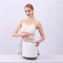 Новый парогенератор для салона красоты 2000 Вт емкости 4л паровой