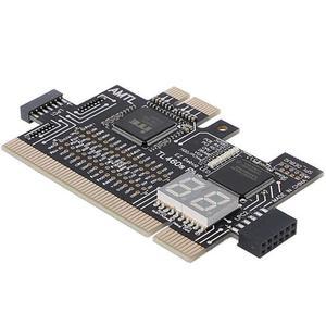 Test-Accessories Detect-Tool Post Debug-Analyzer Diagnostic-Card LPC Laptop Desktop PCI-E
