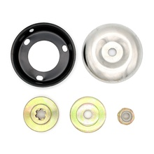 Replacement parts of gear box for gasoline brush cutter grass trimmer