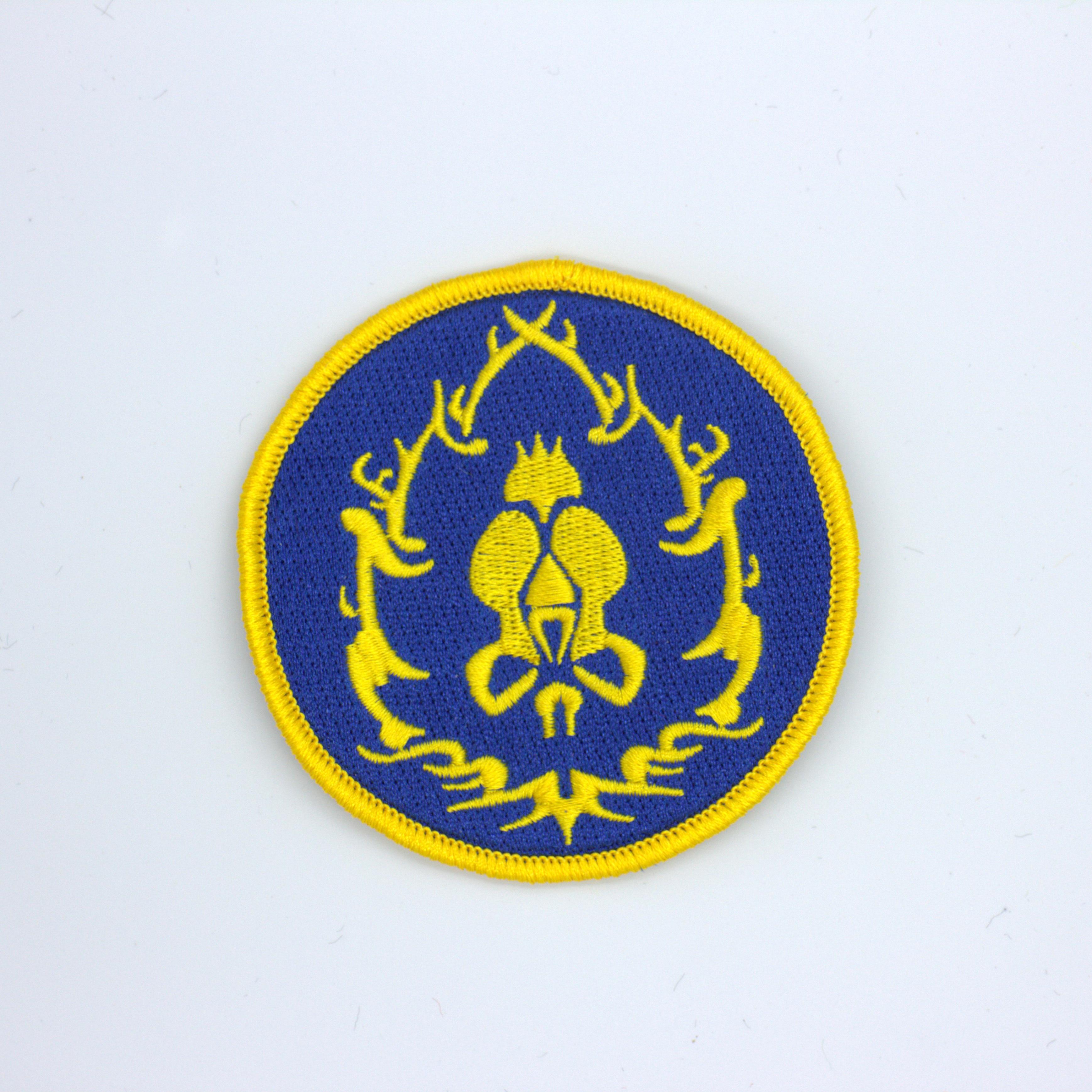 Carateres remendos emblemas bordado applique costura ferro no emblema roupas vestuário acessórios 8