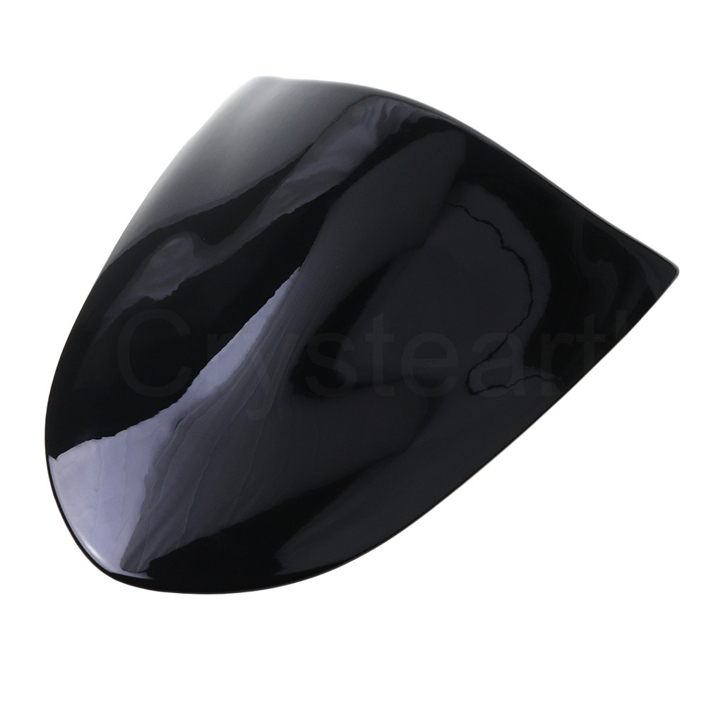 Motorcycle Passenger Rear Seat Cover Pillion Seat Cowl Fairing For Kawasaki Ninja ZX6R ZX-R6 2005 2006 ZX10R ZX 10R 2006 2007