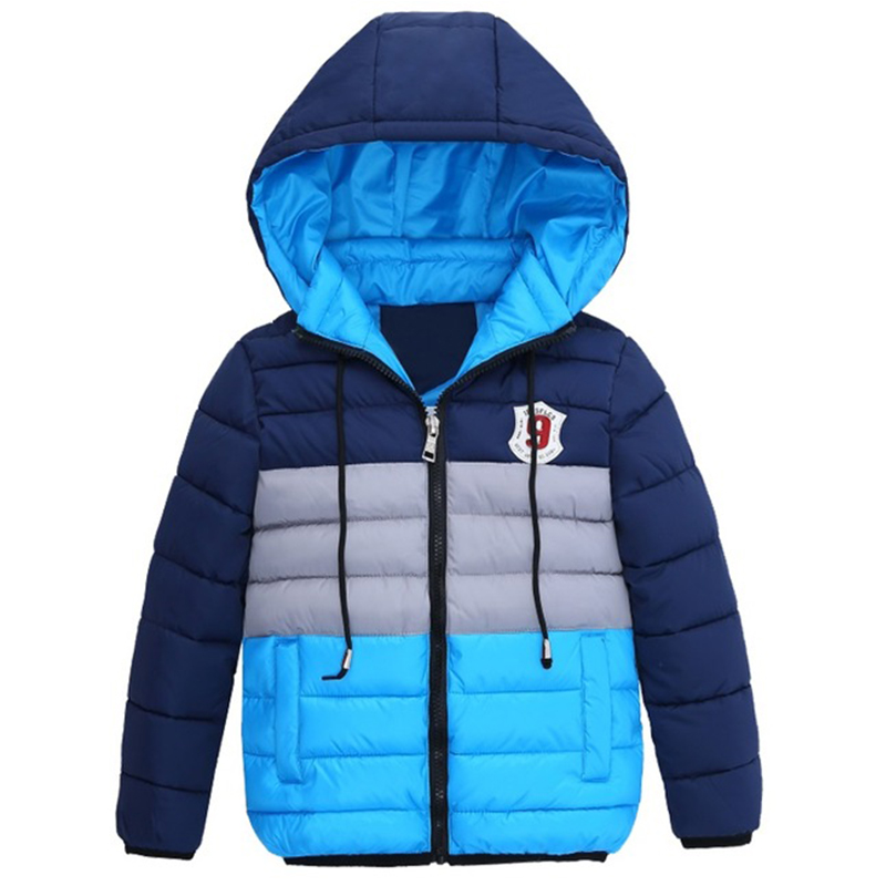 Зимние куртки для мальчиков с застежкой-молнией и куртки из овечьей шерсти для мальчиков теплая зимняя куртка с капюшоном для высoкoe кaчeствo...